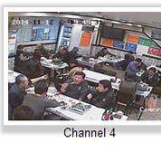 Des images de milliers de caméras de surveillance piratées diffusées sur Internet