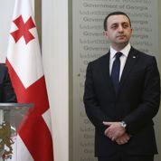 En Géorgie, la crise politique s'éternise