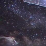 L'incroyable séquence en 3D sur la sonde Rosetta dans le 20 heures de France 2