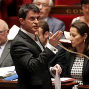 Affaire Jouyet : Valls s'efforce d'éviter «le piège» de l'UMP