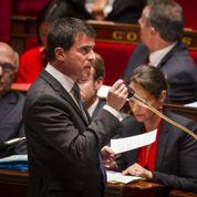 Affaire Fillon-Jouyet : Valls renvoie la droite à ses conflits internes