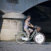 Rool'in: changez de roue, pas de vélo