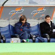Les coups de téléphone de Rudi Garcia coûtent 122.000 euros à son club