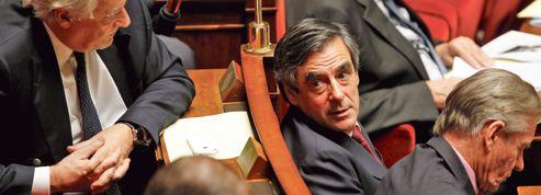 L'UMP dénonce le maintien de Jean-Pierre Jouyet