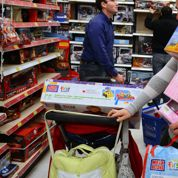 Plus d'un Français sur quatre redoute la facture de Noël