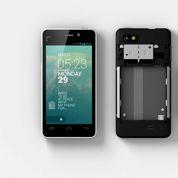 Le smartphone équitable Fairphone intrigue les Français