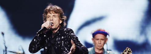 Les Rolling Stones en conflit avec leurs assureurs