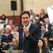 Ed Miliband lutte pour sa survie à la tête du Parti travailliste