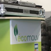 Les salariés d'Ecomouv' seront payés pendant un an