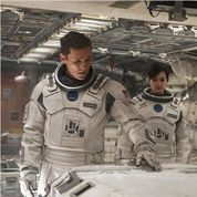 Une suite possible pour Interstellar