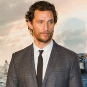 Stars Wars : Matthew McConaughey en jedi ?