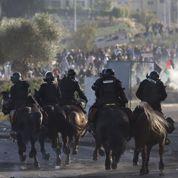 Israël : «L'irresponsabilité du gouvernement Netanyahou explique le regain de tensions»