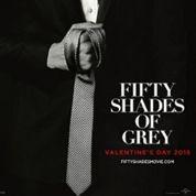 50 Nuances de Grey :une communication anti-sexe