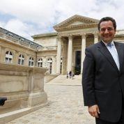 Jean-Frédéric Poisson, nouveau prétendant à la primaire de la droite