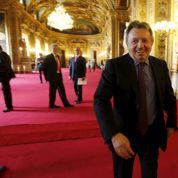 Jean-Noël Guérini défie le PS et lance son parti