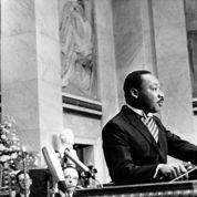 Quand le FBI faisait chanter Martin Luther King