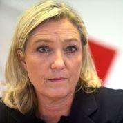 Pour le FN, la mobilisation antifasciste sera «un flop»