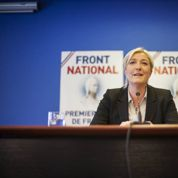 Marine Le Pen est-elle de gauche?