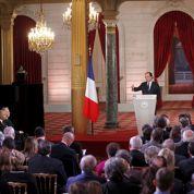 Hollande et les journalistes : les liaisons dangereuses
