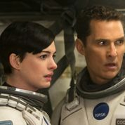 Box-office France : Interstellar dépasse Samba