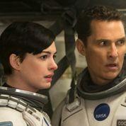 Box-office France : Interstellar dépasse Samba