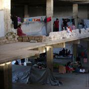 Le manque de moyens fait craindre pour les déplacés irakiens et syriens cet hiver