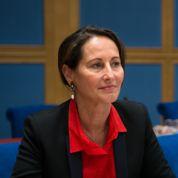 Ségolène Royal face à l'avenir des 250 salariés d'Écomouv'