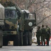 Ukraine: les Occidentaux dénoncent l'escalade russe