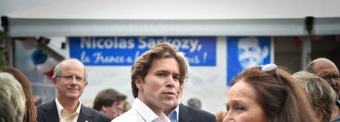 Mariton va saisir la Haute autorité de l'UMP au sujet de l'activité de Geoffroy Didier