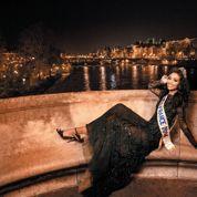 Miss France 2015 : les candidates font leur cinéma