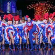 Le Moulin Rouge bat 3 records mondiaux de French Cancan