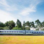 En 20 ans, Eurostar a changé le voyage entre Londres et Paris