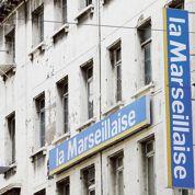 Le quotidien La Marseillaise en cessation de paiements