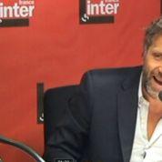 Stéphane Guillon : «Je me suis peut-être trop pris pour un justicier»