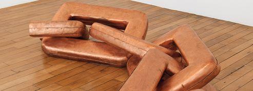 Phillips clôture une folle semaine d'art contemporain à New York