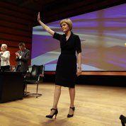 Lesnationalistes écossais restent confiants sur l'indépendance