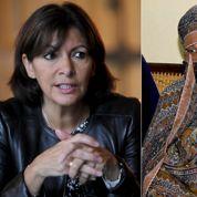L'appel d'Anne Hidalgo pour sauver Asia Bibi