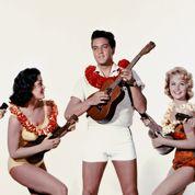 Elvis Presley : son tout premier disque aux enchères