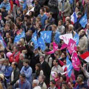 Loi Taubira: «Sens commun» attend une réponse de l'UMP