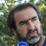Cantona s'insurge contre le «discours ambiant» sur l'immigration