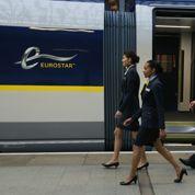 Eurostar : un train Siemens pour de nouvelles destinations