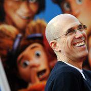 DreamWorks Animation négocie son rachat par Hasbro
