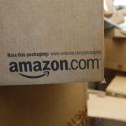Nouvelle tentative d'Amazon pour truster le marché du livre sur Internet