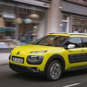 Tout ce que vous avez toujours voulu savoir sur la Citroën Cactus