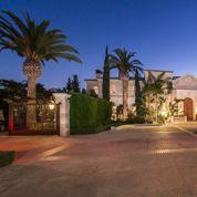 La nouvelle maison la plus chère des États-Unis vaut 195 millions de dollars