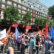 Nouvelle mobilisation contre le travail le dimanche et le soir