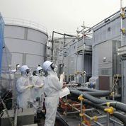 Fukushima, un chantier de 70milliards d'euros en pleine effervescence