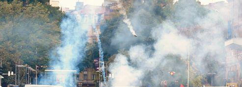 L'exécutif craint une radicalisation des manifestations