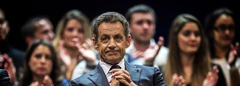 Sarkozy propose un poste à un militant qui exige la vérité dans l'affaire Bygmalion