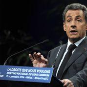 Nicolas Sarkozy veut abroger la loi Taubira